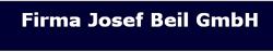 Logo Josef Beil GmbH   SOB