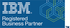 IBM Registered Business Partner Logo | SOB