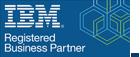 IBM Registered Business Partner Logo | SOB