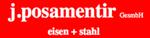 Logo J. Posamentir   SOB