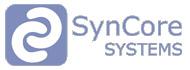 Logo SynCore | SOB Partner