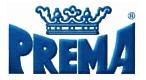 Logo Prema   SOB